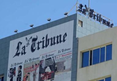 Médias / Quotidien La Tribune : Taous Ameyar dénonce l'«illégalité» de la décision de fermeture du journal
