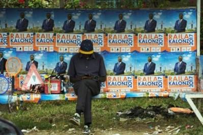 Élection Kényanes: Le gouvernement s'attaque à la société civile
