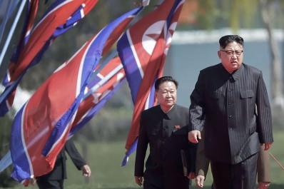 La Corée du Nord menace de tirer des missiles près de l'île américaine de Guam