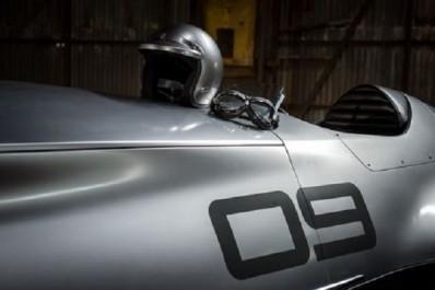 Nissan Motor Corporation : Un concept rétro pour Infiniti à Pebble Beach