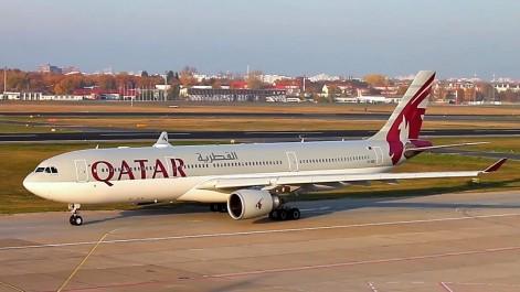 Déroutement d'un avion de Qatar Airways reliant Doha à Alger