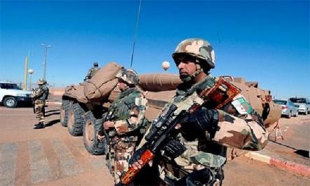 L'Etat-Major avait entamé une opération de modernisation : La France craint la puissance de l'ANP