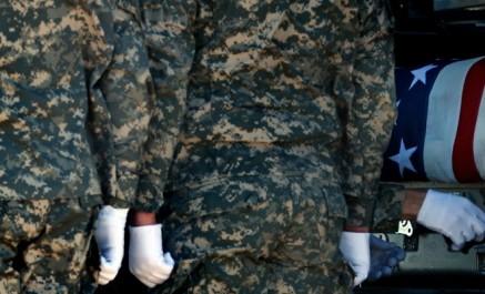 Afghanistan: un soldat américain tué dans une opération anti-EI