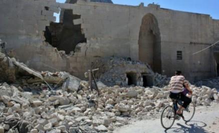 Crise syrienne: progression de l'armée à Deir Ezzor, vers des zones de désescalade