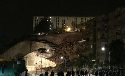 Glissement de terrain à Sidi Yahia: le procureur de la République ordonne l'ouverture d'une enquête