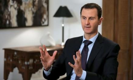 Bachar al-Assad: nous avons mis en échec le projet occidental mais la bataille se poursuit