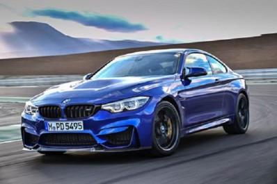 BMW Group : Ajustements techniques pour les BMW M3 et BMW M4