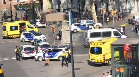 Attaque à Barcelone : les victimes viennent d'au moins 18 pays, dont l'algérie