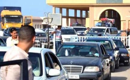 Tébessa / Bouchebka : Rush grandissant des Algériens vers la Tunisie