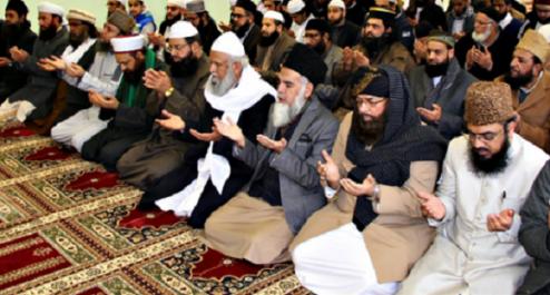 Investigations sur des projets d'attentats contre les musulmans en Grande Bretagne