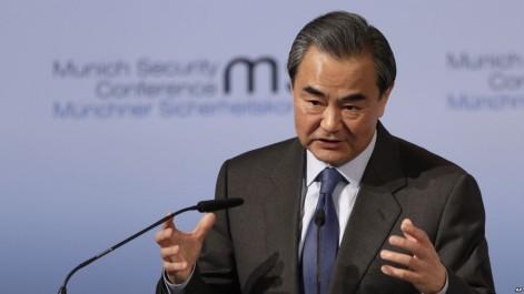 Système antimissile thaad sud-coréen: Pékin appelle Séoul à arrêter son déploiement