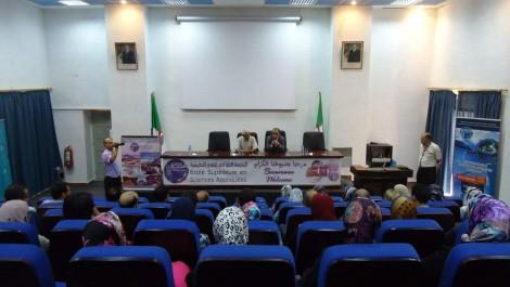 Tlemcen: Du nouveau à l'école supérieure en sciences appliquées