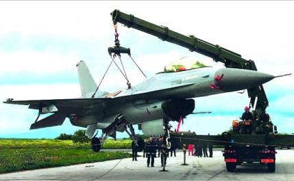Équipement militaire : Le montant  des dépenses de la France en Afrique s'élève à 1,166 milliard de dollars en 2016