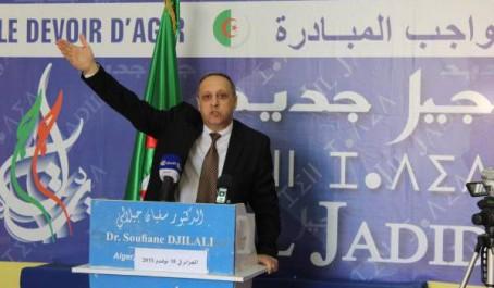 Ils réagissent aux derniers changements au gouvernement: Le RCD et Jil Djadid dénoncent le discrédit des institutions
