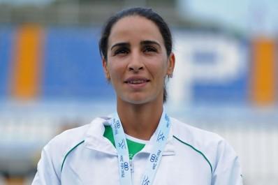 Mondiaux 2017 – Marathon : une blessure au tendon derrière l'abandon de Kenza Dahmani