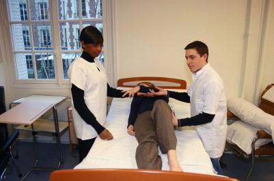 Formation paramédicale à Chlef: Ouverture de 73 places pédagogiques