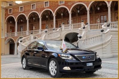 Partenariat : Lexus succède à Renault à la Mostra de Venise
