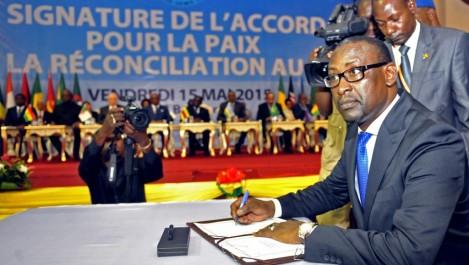 Récentes violences entre les signataire de l'accord de paix au mali: La Minusma découvre un charnier à Kidal