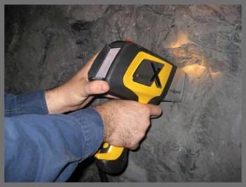 Un outil antiterroriste permet de détecter des gisements de minérais