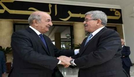 La mission d'Ouyahia est de «redorer le blason d'un exécutif incohérent» – Belkacem Boukhrouf (Economiste)