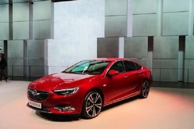 Opel : Déjà 50.000 commandes pour la nouvelle Opel Insignia
