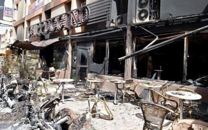 Un Algérien tué, un autre blessé dans l'attaque terroriste de Ouagadougou