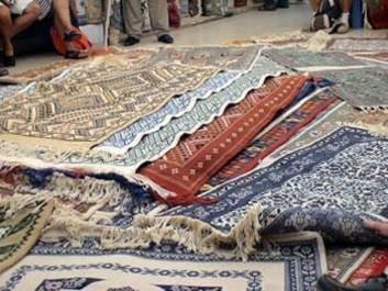 10e édition de la fête du tapis d'Aït-Hichem:  Le retour vers les chemins qui montent