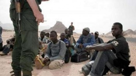 Drogue à l'ouest, migrants au sud armes à l'Est: Aux frontières de tous les dangers