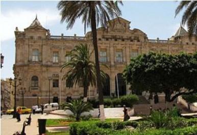 Oran: Le tourisme aux abonnés absents