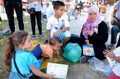 Annaba: Où sont passés les réfugiés syriens?
