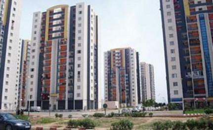 Programmes AADL ET LPP : 1400 logements distribués dans la capitale