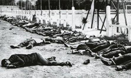 Il y a 62 ans, le 20 Août 1955… L'offensive du nord-constantinois