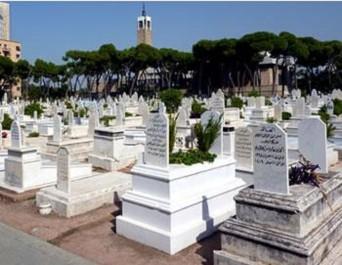 Lorsque les obsèques deviennent des activités commerciales: Des enterrements sur mesure