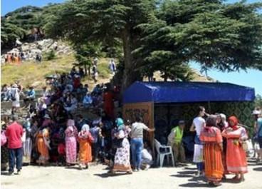 Kabylie: Les fêtes traditionnelles attirent du monde