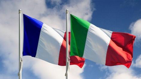 Algérie: L'Italie et la France principaux clients sur les 7 premiers mois de 2017