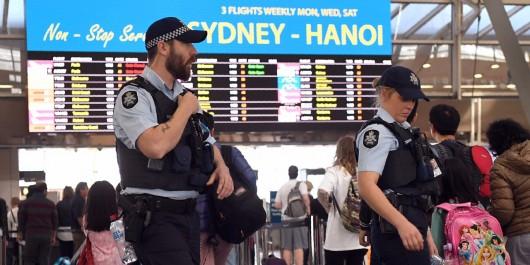 Projet d'attentat contre un avion:  Australie : le dernier suspect relâché