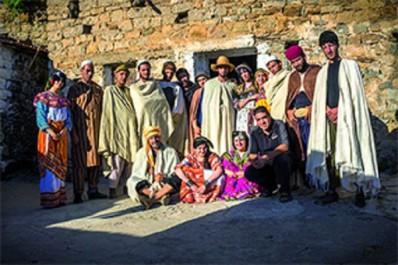 Protection du patrimoine berbère: Le groupe Ixulaf tourne un film