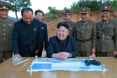 Pyongyang se moque de Trump et précise son plan d'attaque sur Guam