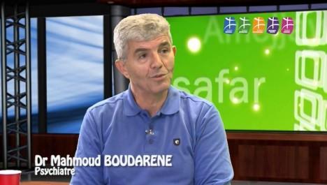 Violences sociale en Algérie: Le psychiatre Mahmoud Boudarène publie son 3e livre