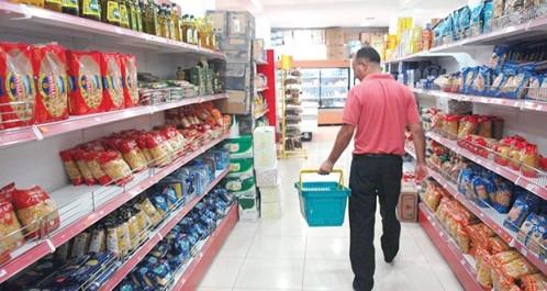 Premiers effets du blocage des importations: Les étals se vident et les prix flambent