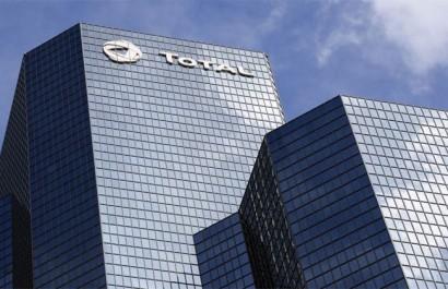 Energie: Le français Total acquiert le danois Maersk Oil pour 7,45 milliards de dollars