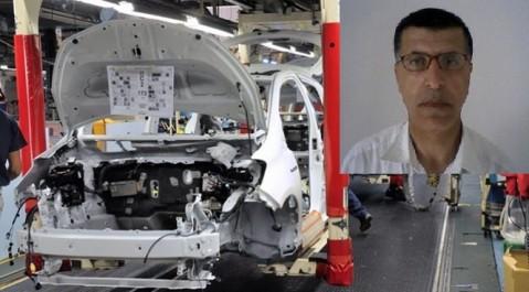 Brahim Guendouzi (économiste): «Une usine automobile qui n'exporte pas est condamnée à fermer»
