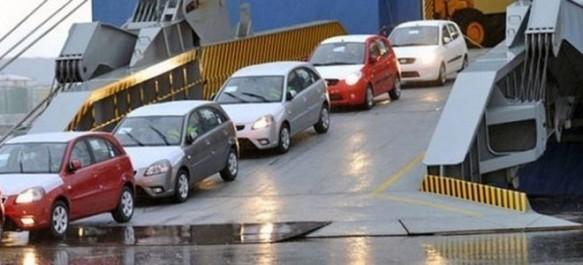 Automobiles: vers un quota d'importation de 40 000 véhicules
