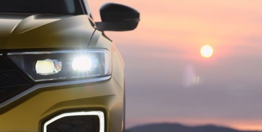 Salon de Frankfurt 2017 : La Volkswagen T-Roc montre encore plus (Vidéo)