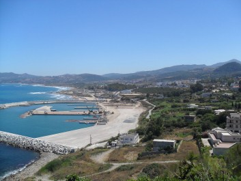 Jijel – El Aouana :  Des plages polluées