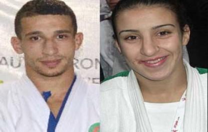 Championnat du monde des nations de judo seniors à Budapest (Hongrie) : Houd Zourdani et Meriem Moussa sur le tatami aujourd'hui Spécial