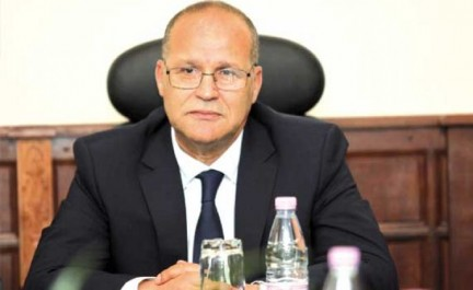 Le ministre de l'agriculture en visite à Jijel:  Inspection de plusieurs projets