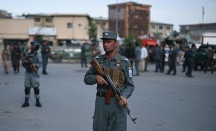 Afghanistan: un camion saisi avec 16 tonnes d'explosifs