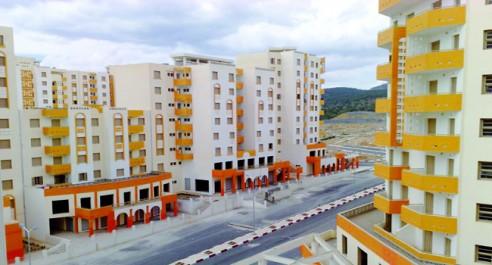 Aïn Beida ET Belkaid (Oran) : Distribution de 944 logements LPA et AADL ce dimanche