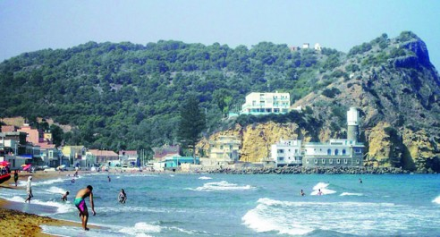 Aïn Témouchent : 17 millions d'estivants ont visité les plages